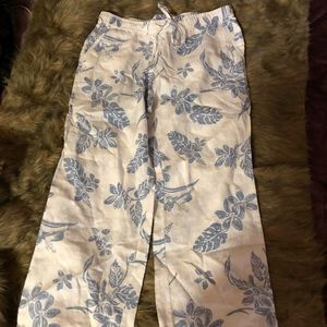 Tommy Bahama pants in like new condition!